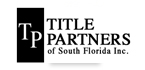 Title Partners of South Floridab