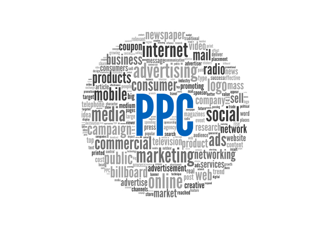 PPC and advertising ads