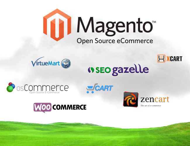seo gazelle ecommerce seo marketing