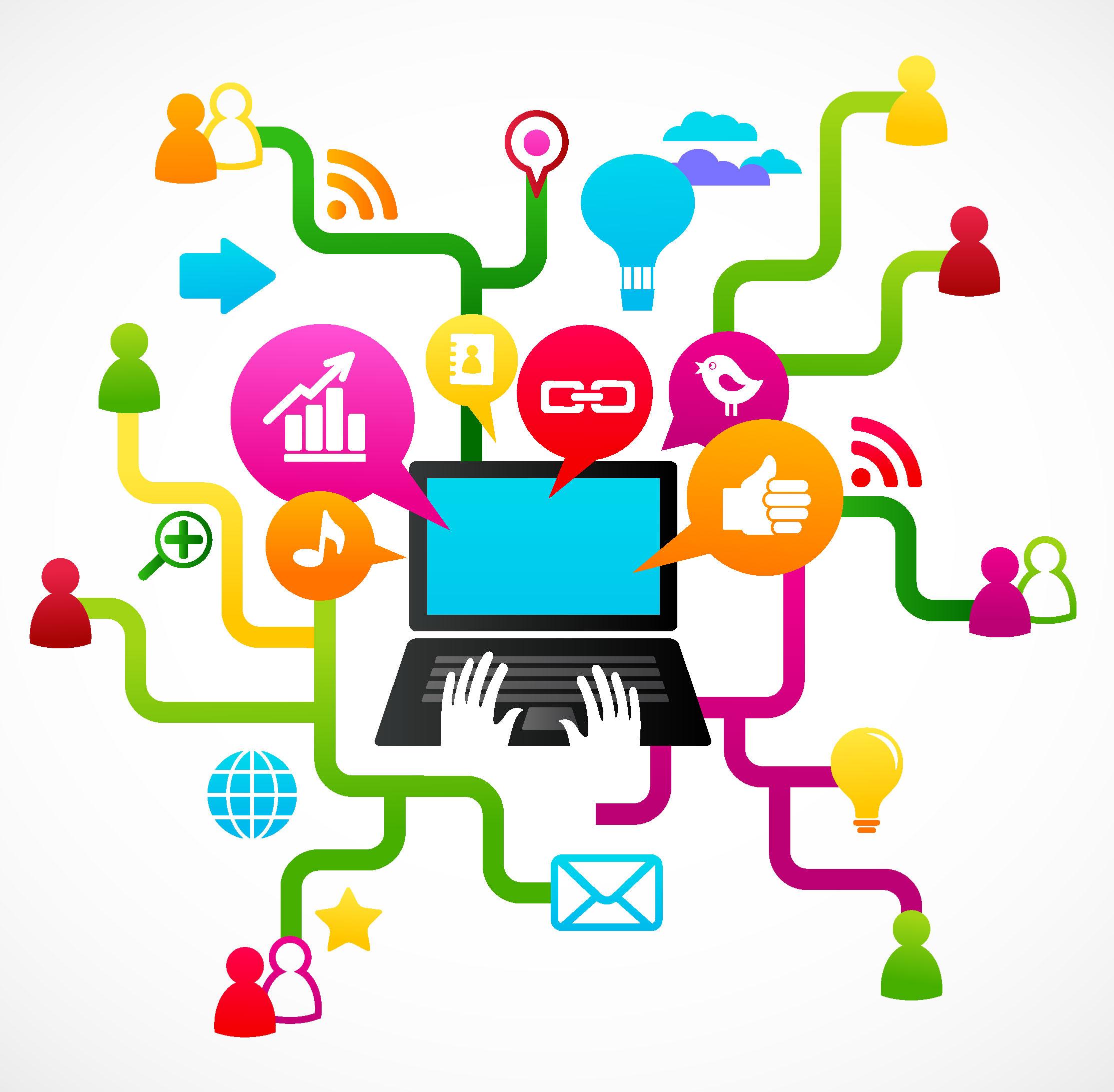 computer-social