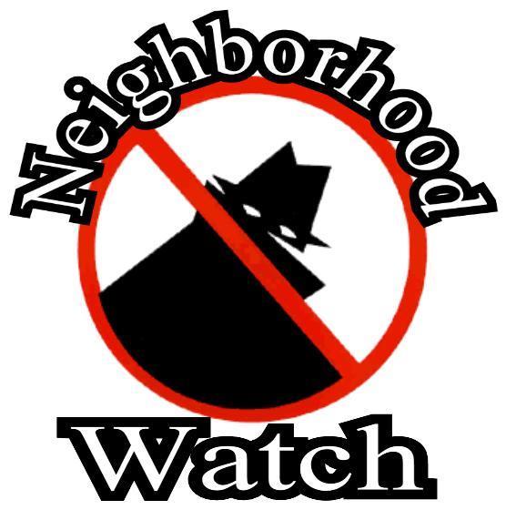 SEO Gazelle Neighborhood Watch