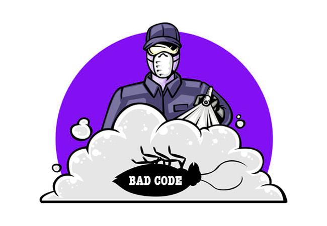 Bad Code Exterminator